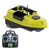 HENGGE RC Pesca Lure Boat GPS Posicionamiento, Barco de señuelos, Ayuda de Pesca de cruceros...
