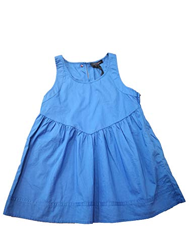 Tommy Hilfiger Bluse, Mädchen, Farbe: Blau, Größe: 12 Blau blau 12 Jahre
