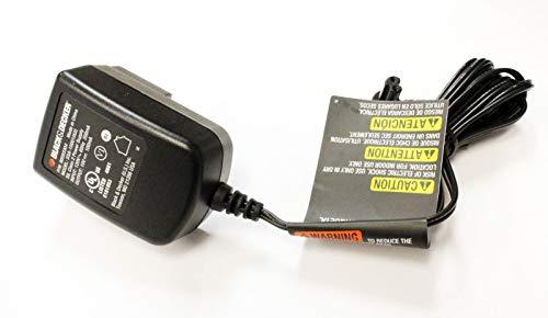 Black & Decker 90593304 CHARGER