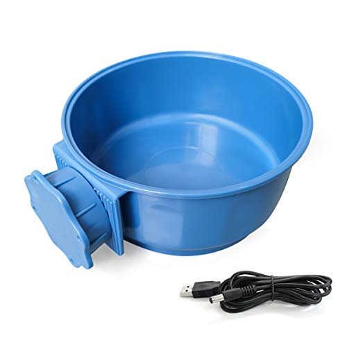 Rabbit Water Bowls for Indoor Rabbits
