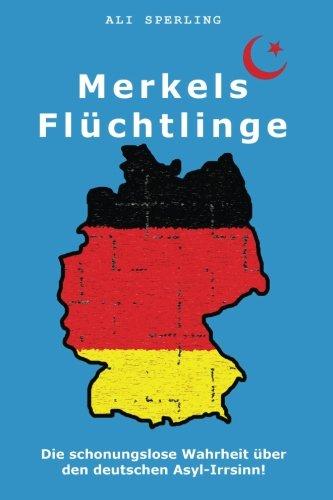 Merkels Flüchtlinge: Die schonungslose Wahrheit über den deutschen Asyl-Irrsinn!