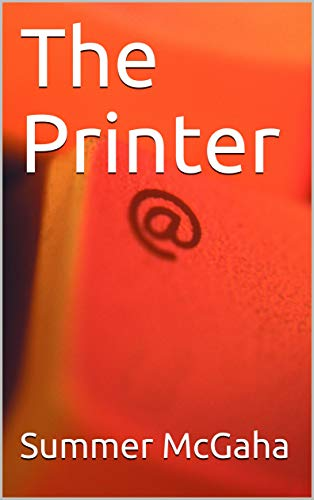 The Printer (English Edition)