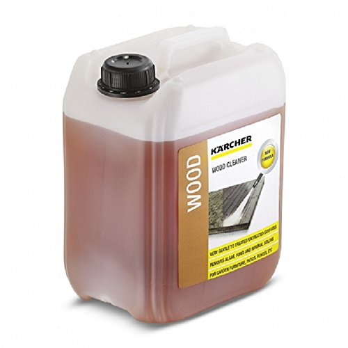 Kärcher Wood cleaner - Limpiador (5000 ml)