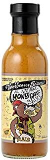 Franks Stingin Honey Garlic