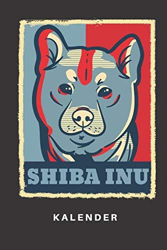 Kalender: Kalender   Notizkalender   Schreibkalender   Jahreskalender   Tageskalender   DIN A5   Hund   Hunde   Hundehalter   Hundebesitzer   Shiba ... Retro   Vintage   Blau   Rot   Kunst   Motiv