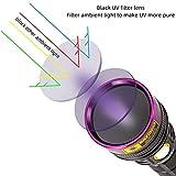 Immagine 1 alonefire sv18 12w 365nm torcia