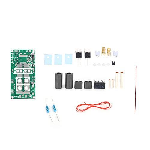 Tablero de amplificador de potencia confiable SSB Linear HIFI 70W HF Tablero de amplificador de potencia Receptor Transmisor Módulo de relé para pequeñas centrales eléctricas