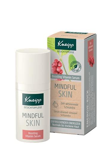 Kneipp Mindful Skin Boosting Vitamin Serum 30 ml