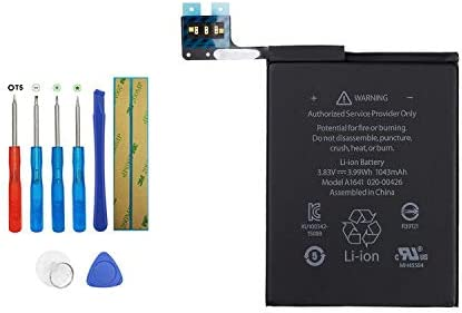 New arrival E-YIIVIIL Li-ion Battery A1641 Genuine Compatible iPod with Touch Apple