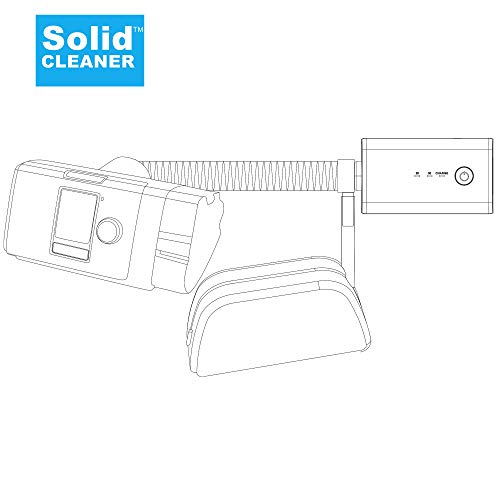 SolidCLEANER Original T Shaped Heated Hose Adapter Maryland