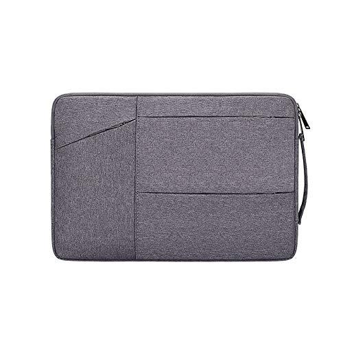 GHC Pad Fundas & Covers para MacBook Air 13 11 12 15 Pro 13.3 15.4, Funda de Funda de Retina 14 15.6 Pulgadas Bolsa de Bolsas de Cuaderno para iPad Tablet Lenovo