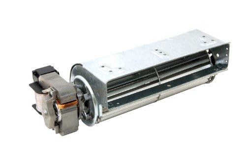 CAPLE CDA White Westinghouse Cuisinière Ventilateur de refroidissement moteur. Véritable numéro de pièce 079017