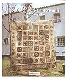 Les patchworks américains de Yoko Saito - Du sac au dessus de lit