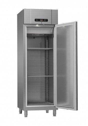 GRAM Umluft-Tiefkühlschrank Standard PLUS F 69 FFG L2 3N