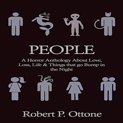 『People』のカバーアート