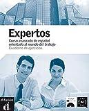 Expertos: Cuaderno de ejercicios + Audio-CD -