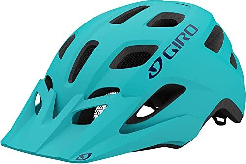 Giro Tremor Kinder Fahrrad Helm Gr. 47-54cm blau 2021
