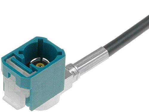 ADNAuto 81878 Adaptateur Antenne Fakra Fil Nu 0.25M