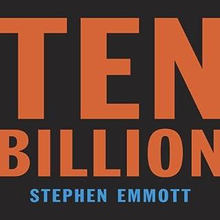 Couverture de Ten Billion