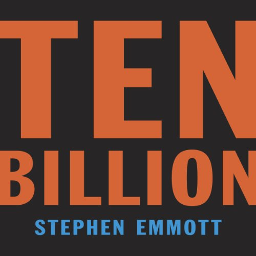 Ten Billion cover art