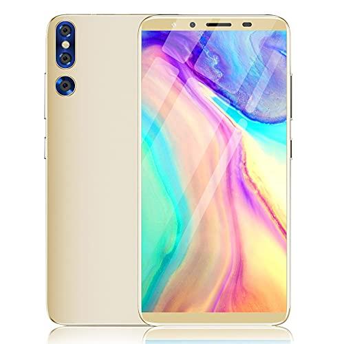 Teléfono de moda P20P 5.72 pulgadas 512 Mb / 4 GB 3G red Android Smartphone hombres y mujeres teléfono móvil inteligente