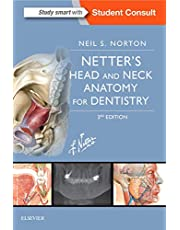 Netter's Head and Neck Anatomy for Dentistry, 3e (Netter Basic Science)