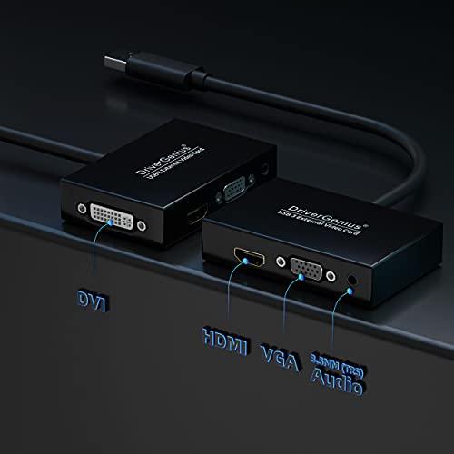DriverGenius HD00009-N