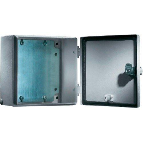 RITTAL Elektro Box EB WWandmodell pulverbeschichtet an der Aussenseite RAL 7035 200x500x120mm