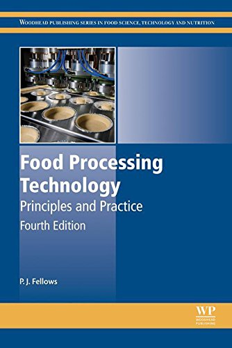 Food Processing Technology: Principles and Practice (Woodhead Publishing Series in Food Science, Technology and Nutrition)