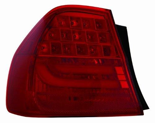 Automotive Tail Light Assemblies
