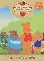 BENJAMIN BAERENSTARK - BENJAMIN BAERENSTARK - VOL 3 (1 DVD)
