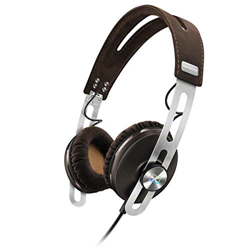 Sennheiser Momentum 2.0 On-Ear for Apple Devices - Brown