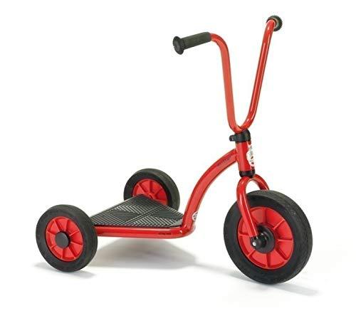 Viking MINI driewieler scooter (leeftijd: 2-4 jaar/stuurhoogte 58 cm) van Winther
