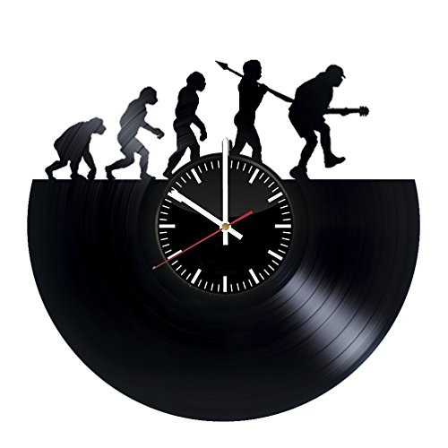 311 Wall Art 311 Vinyl Record Wall Clock