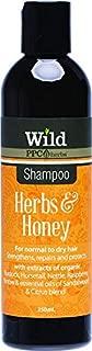 Wild Herbs and Honey Shampoo 250 ml, 250 ml