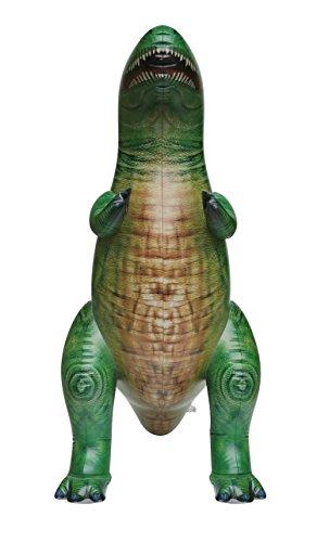 RIVIERA GAMES-DIN1-Dinosaurio Hinchable-Talla 94cm
