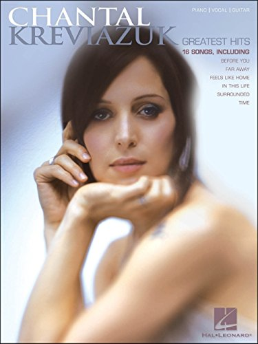 Chantal Kreviazuk - Greatest Hits