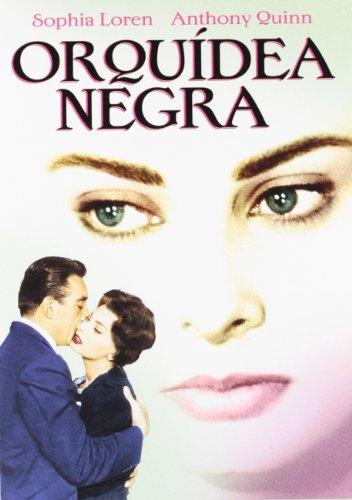 Orquidea negra [DVD]