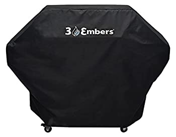 3 Embers 57in Premium Gas Grill Cover