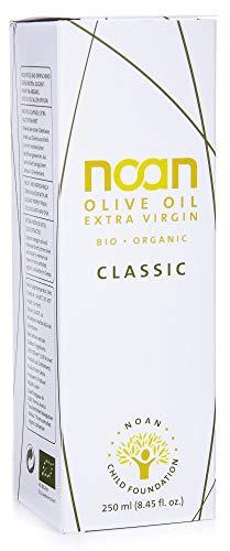 Bio Olivenöl NOAN CLASSIC in Premium-Qualität, 250 ml