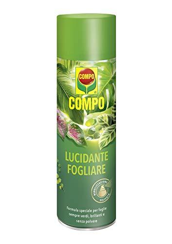 Compo 1402402005 Care plantes polonais, Transparente