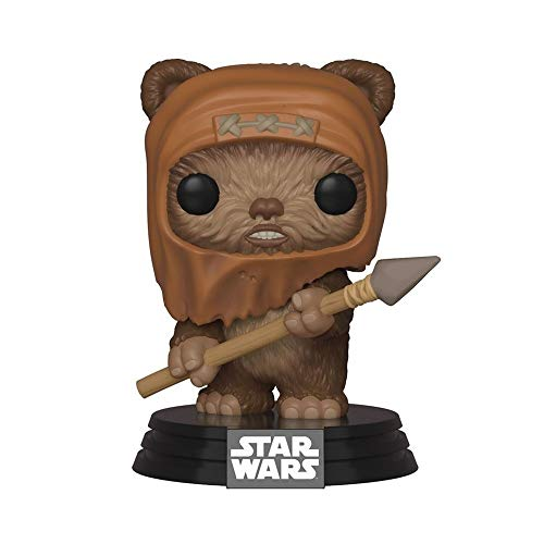 Pop! Bobble: Star Wars: Wicket