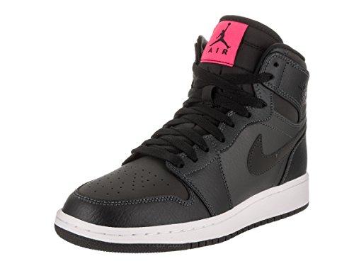 Nike Air Jordan 1 Retro High GS, Größe:38