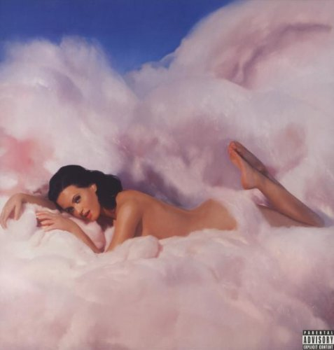 Teenage Dream [Vinilo]
