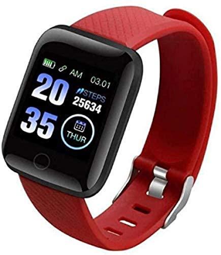 Relojes inteligentes de frecuencia cardíaca tabla inteligente reloj deportivo pulsera inteligente hombres y mujeres de IP67 impermeable reloj inteligente