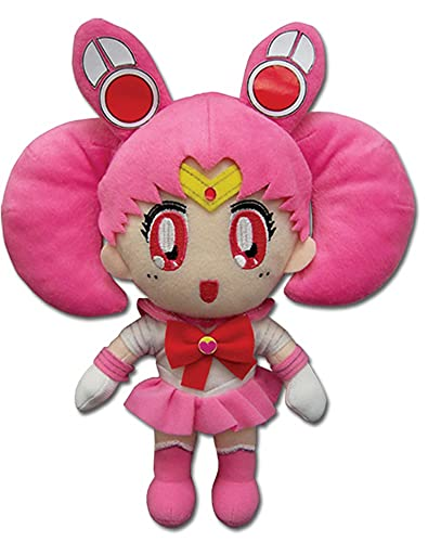 Great Eastern GE-2009 Sailor Chibi Moon 8' Plush Doll