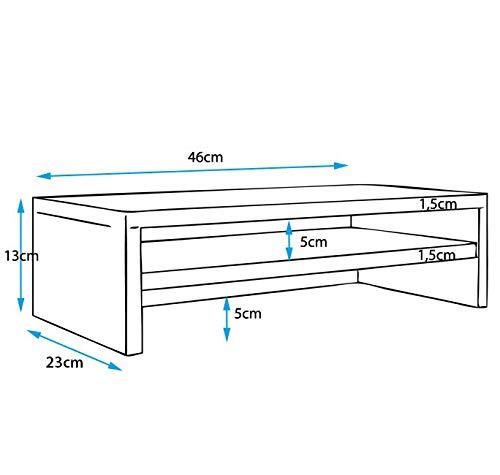 muebles bonitos SMSD001WH-ES-SFP