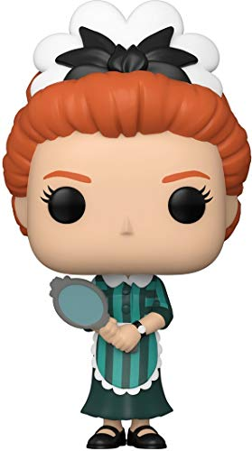Funko Pop! Disney: Haunted Mansion - Mucama, Multicolor