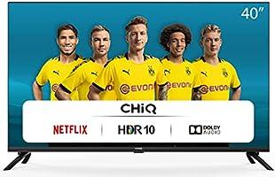 H7N Smart TV