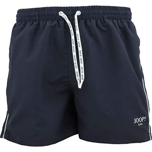 Joop! NIEUW heren zwemshorts boxer shorts zwembroek rood blauw zwart